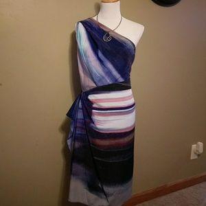 Super cute multicolored dress